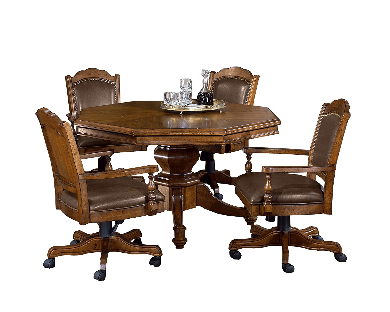 Hillsdale Nassau Poker Table