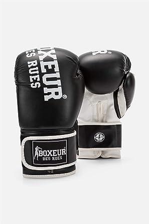Unisex BOXEUR DES RUES Basic Gloves