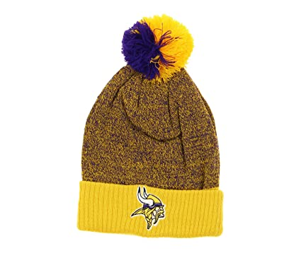 26704e72 Amazon.com : Outerstuff NFL Minnesota Vikings Youth (8-20) Kids Knit ...