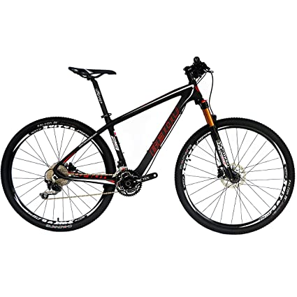 Amazon.com : BEIOU Carbon Fiber 27.5 Mountain Bike 10.7kg/29 ...