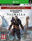 Assassin's Creed Valhalla - Limited Edition - Exclusief bij Amazon verkrijgbaar