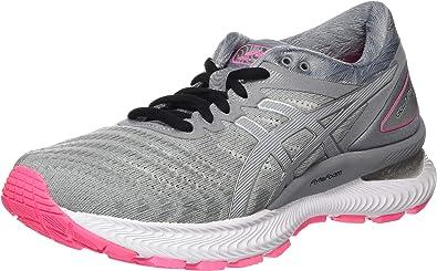 ASICS Gel-Nimbus 22 Lite-Show, Running Shoe para Mujer ...