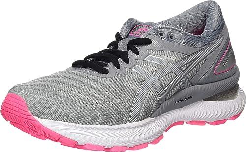 ASICS Gel-Nimbus 22 Lite-Show, Running Shoe para Mujer: Amazon.es ...