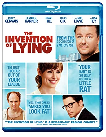 The Invention of Lying 2009 BluRay 480p 300MB ( Hindi – English ) MKV