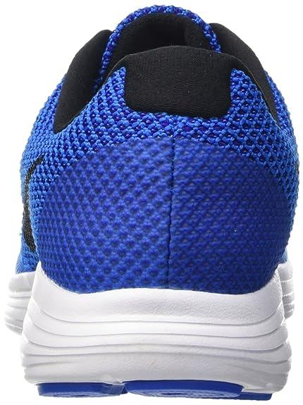 Nike Men's Revolution 3 Multisport Outdoor Shoes: Amazon.co.uk: Shoes & Bags