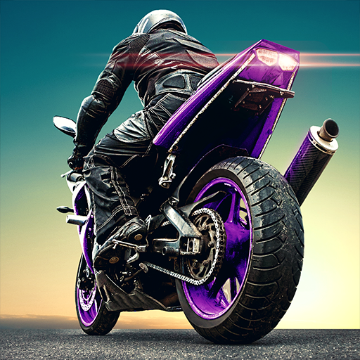 Top Bike: Racing Real Speed & Best Moto Drag Racer