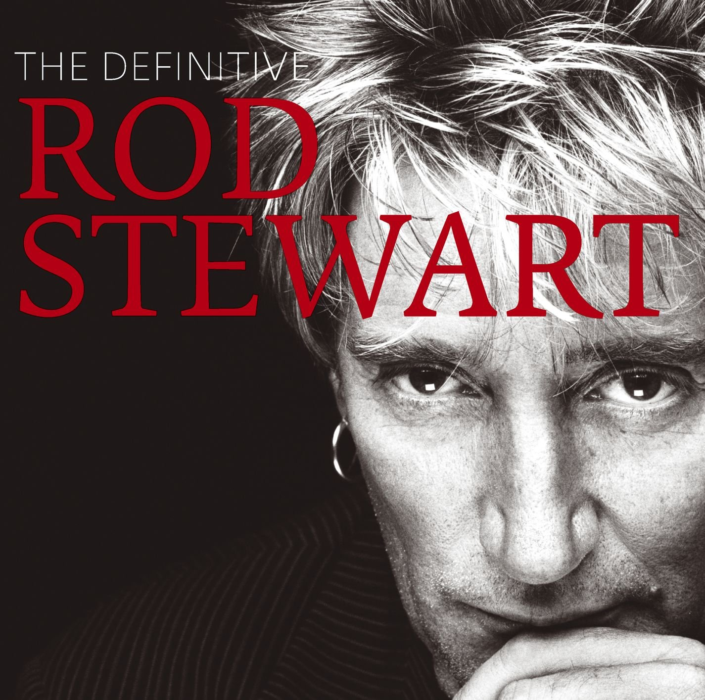 The Definitive Rod Stewart (2CD) by Warner Bros.