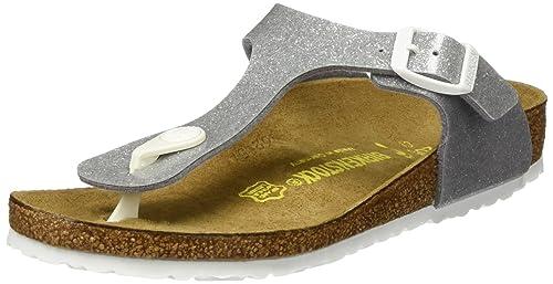 179e2c45f9ee Birkenstock Girls  Gizeh Flip Flops  Amazon.co.uk  Shoes   Bags