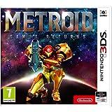 Metroid: Samus Returns (Nintendo 3DS)