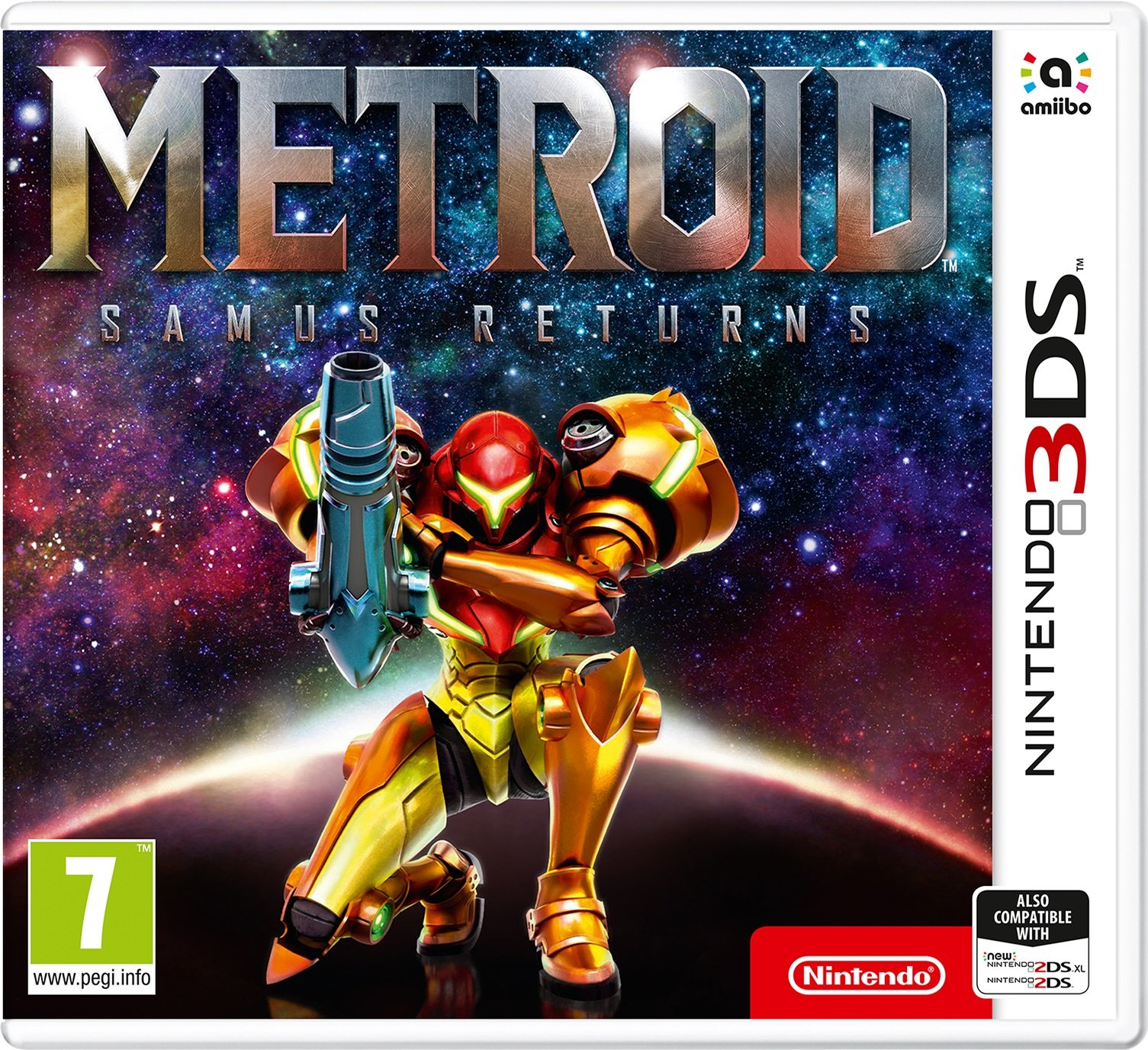 metroid android game