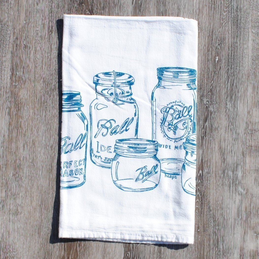 Farmhouse Kitchen Linens: Farmhouse Kitchen Towels: Amazon.com