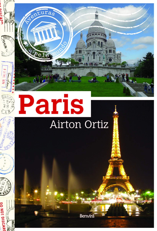 Paris (Em Portuguese do Brasil): Amazon.es: Airton Ortiz: Libros