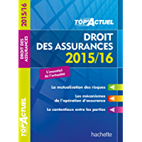 Top Actuel Droit Des Assurances (TOP'Actuel)