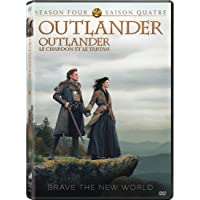 Outlander (2014) - Season 04 (Bilingual)