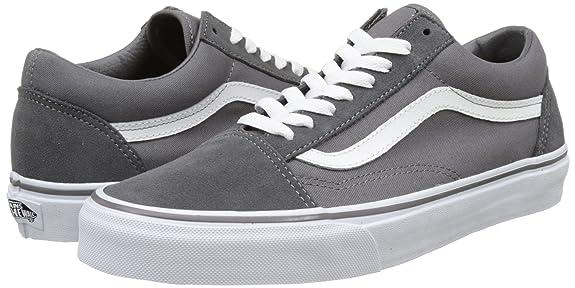 Zapatillas Para Ua Old Zapatos Y Hombre Vans Amazon Skool es 4tZqwwPHx