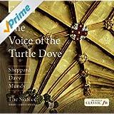 Voice Of The Turtle Dove [Harry Christophers, The Sixteen] [Coro: COR16119]