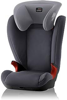 Britax R/ömer Kindersitz 15-36 kg KIDFIX 2 S Autositz ISOFIX Gruppe 2//3 /≈ 3,5-12 Jahre cosmos black