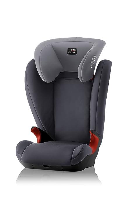 Britax Römer Car Seat Group 2/3 (15 - 36 kg).: Amazon.de: Baby