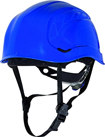 Scaffolding Steeplejack Mountain Style with Chinstrap Dream Safety Helmet Hat