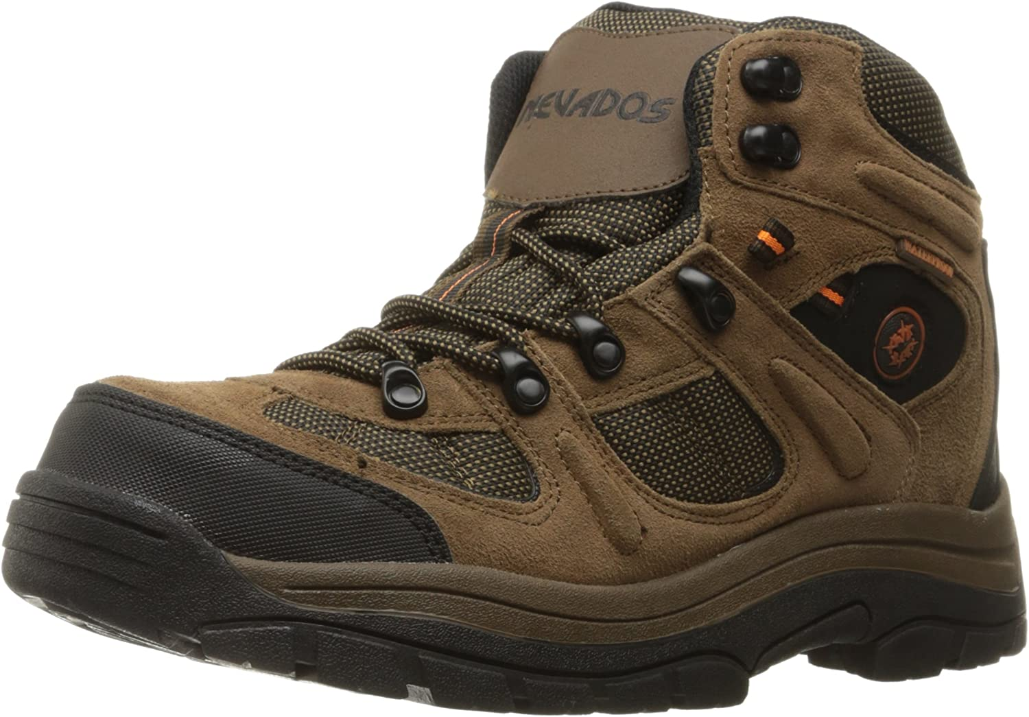 Nevados Men's Klondike Mid Waterproof Hiking Boot
