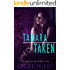 Tamara, Taken (Blue-eyed Monsters Book 1)