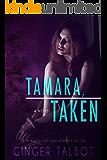 Tamara, Taken (Blue-eyed Monsters Book 1)