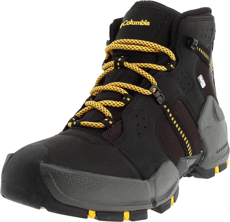 columbia sportswear hiking boots