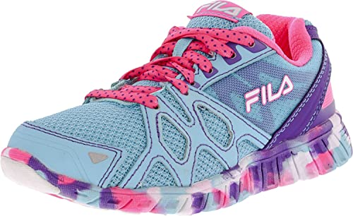 Fila Sombra Sprinter Las Zapatillas de Running: Amazon.es