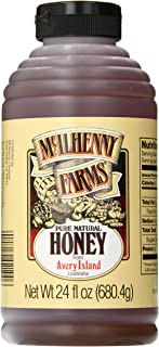 product image for Mcilhenny Farms Pure Natural Honey, 24 Ounce