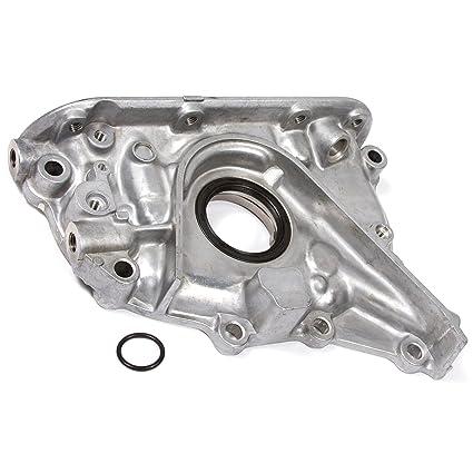 Amazon.com: 99-03 Mazda Protege 626 MX-6 Ford Probe 1.8 2.0 DOHC FS Oil Pump: Automotive