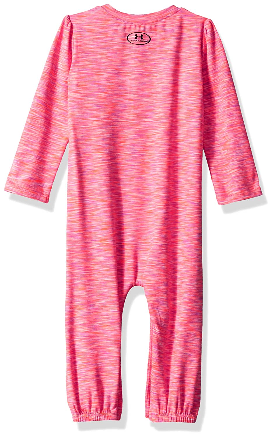 Under Armour Baby Girls Coverall