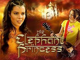 Elephant Princess - Zurück nach Manjipoor - Staffel 1
