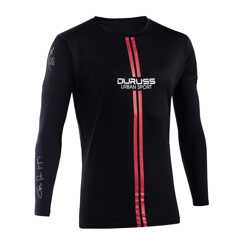Duruss Termik - Camiseta para Hombre: Amazon.es: Zapatos y ...