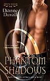 Phantom Shadows (Immortal Guardians series)