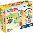 Giochi Preziosi - MAB02 - Magicube - Animaux Amis - 4 Cubes