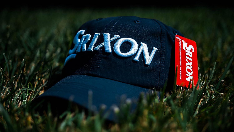 Image of Srixon Mens Unstructured Cap Golf