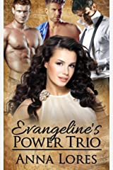 Evangeline's Power Trio (Sinfully Hers Book 2) Kindle Edition