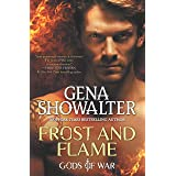 Frost and Flame (Gods of War, 2)