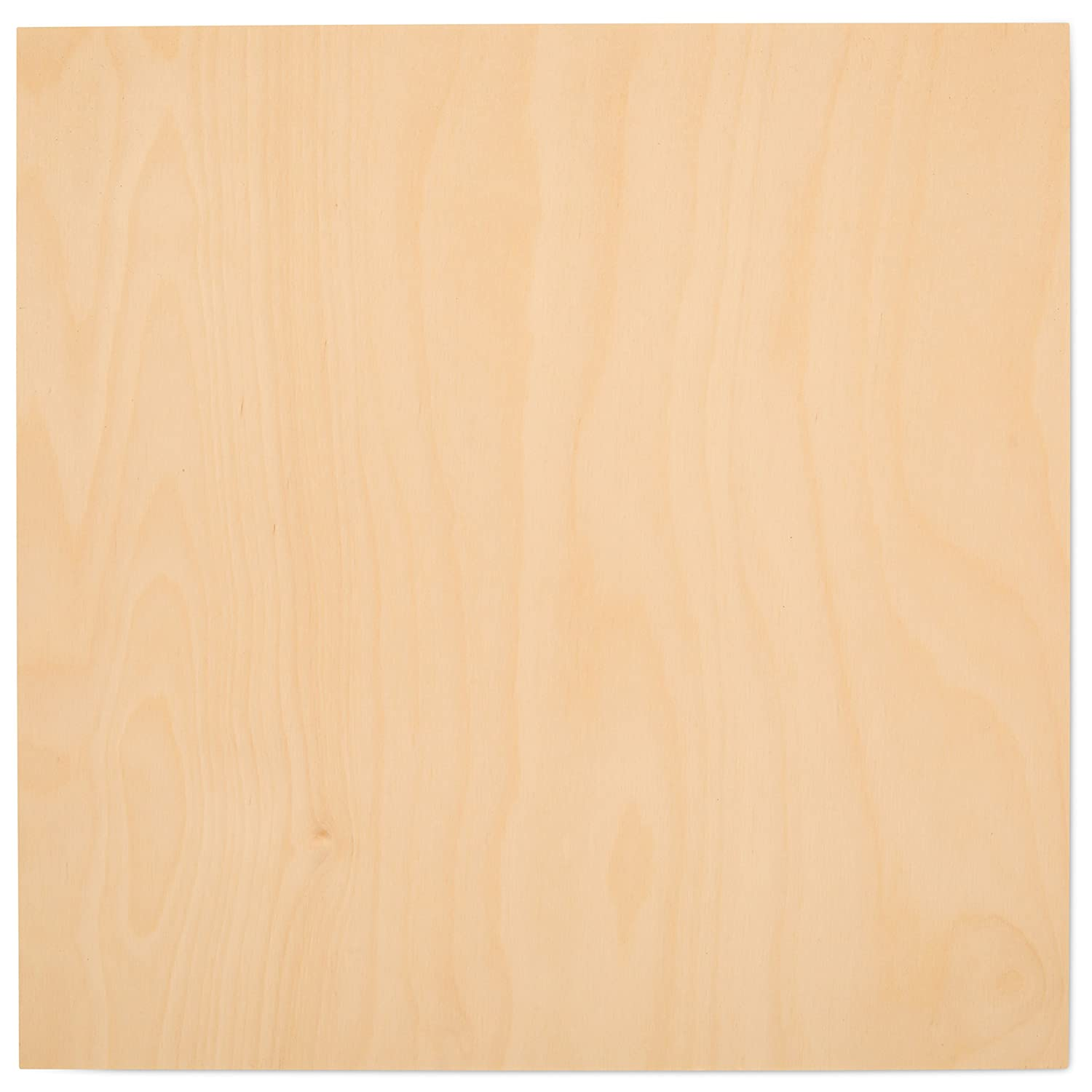 3 mm 1/8x 12x 12 Premium Baltic Birch Plywood B/BB Grade - 8 Flat Sheets By Woodpeckers 4336907188