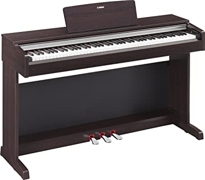 Yamaha YDP142R Arius Series Traditional Console Digital Piano