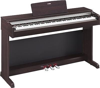 Yamaha YDP142R Arius Series Traditional Console Digital Piano