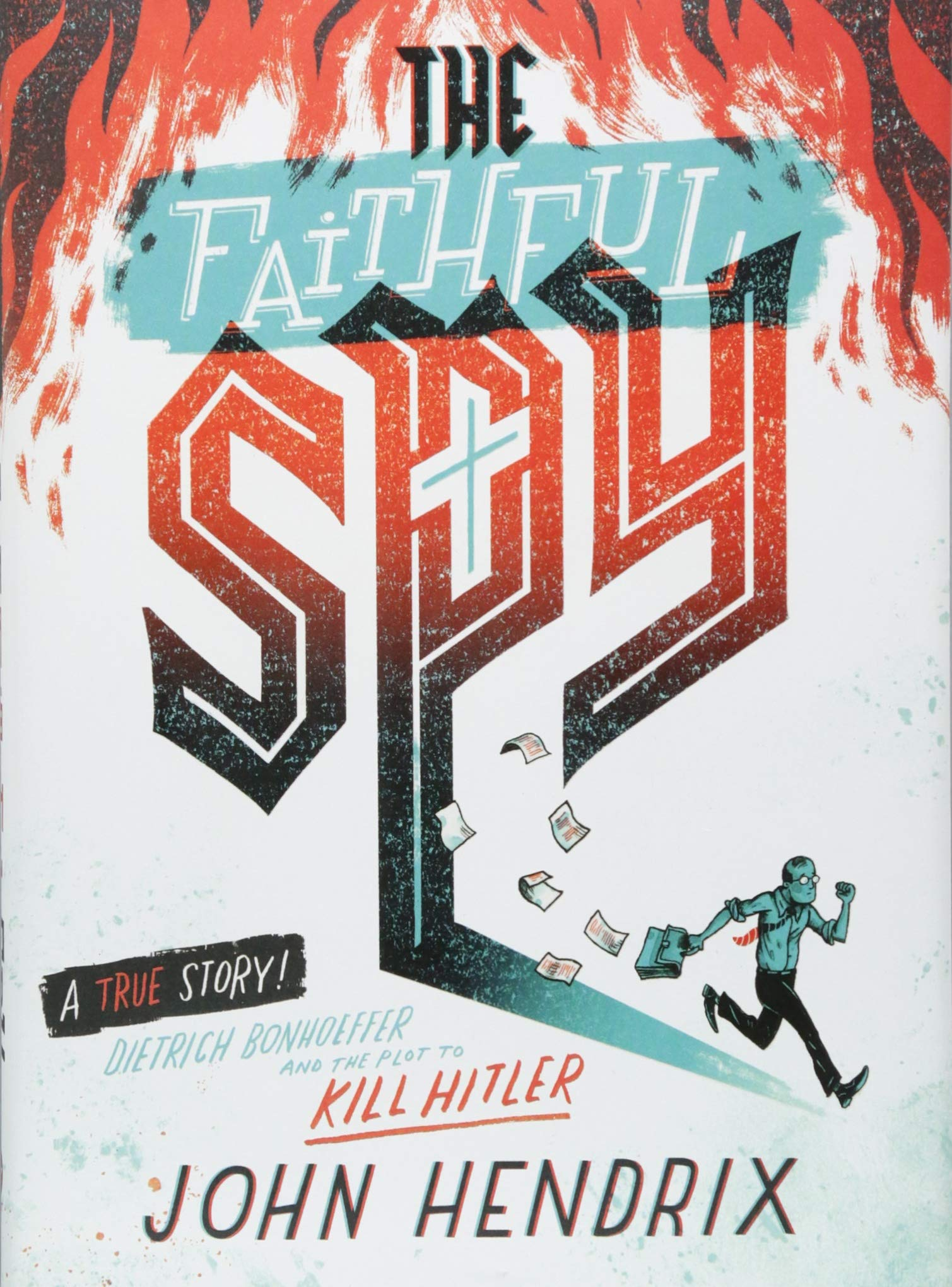 Image result for faithful spy amazon