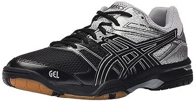 Amazon.com | Asics Men's GEL-Rocket 7 Volleyball Shoe | Volleyball