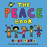 The Peace Book (Todd Parr