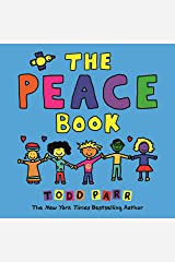 The Peace Book (Todd Parr Classics) Paperback