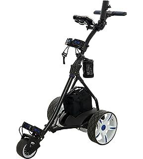 Oypla Headway PRO Electric Powered Digital Golf Trolley: Amazon co
