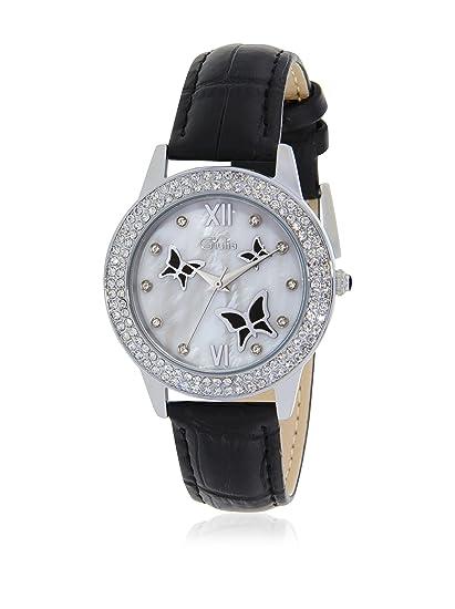 Rd Cuarzo Japonés Bc Giulia Movimiento Con Montre Reloj Woman SUVqzMp
