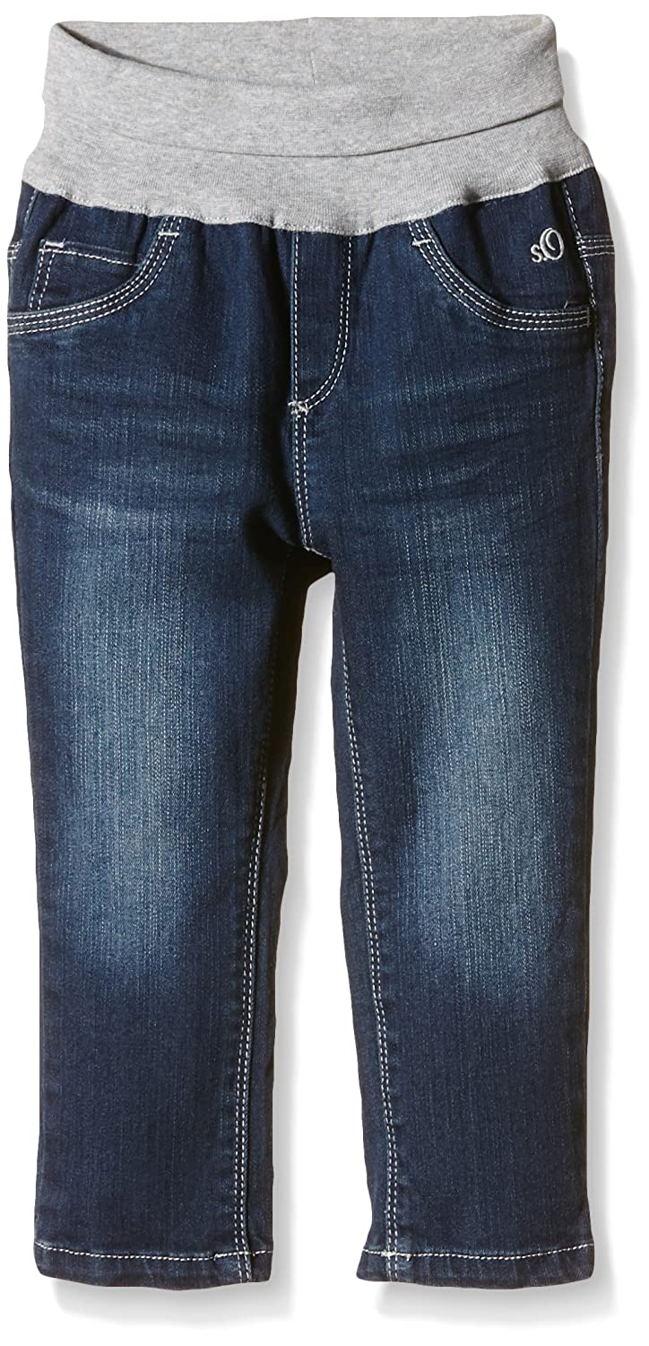 s.Oliver Baby Girls 56.899.71.0722 Jeans