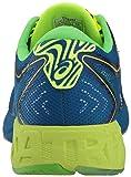ASICS Men's Noosa FF Running Shoe, Imperial/Safety