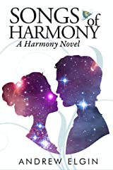 Songs Of Harmony (The Harmony Series Book 1) Kindle Edition